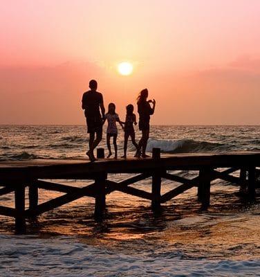 3 destinos em Santa Catarina para viajar em família