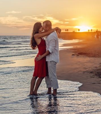Como planejar uma viagem romântica (e inesquecível!) 🧡