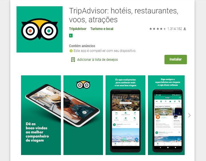 aplicativo de viagem florianopolis hotel torres da cachoeira tripadvisor