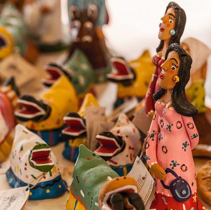 Artesanato em Florianópolis: Conheça a cultura tradicional da Ilha 💙
