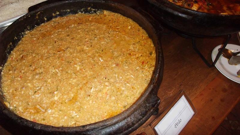 culinária de florianópolis pirão de peixe gastronomia ilheu