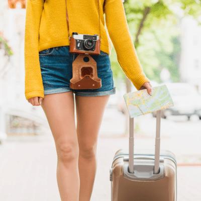 Qual o melhor destino para viajar em maio no Brasil?