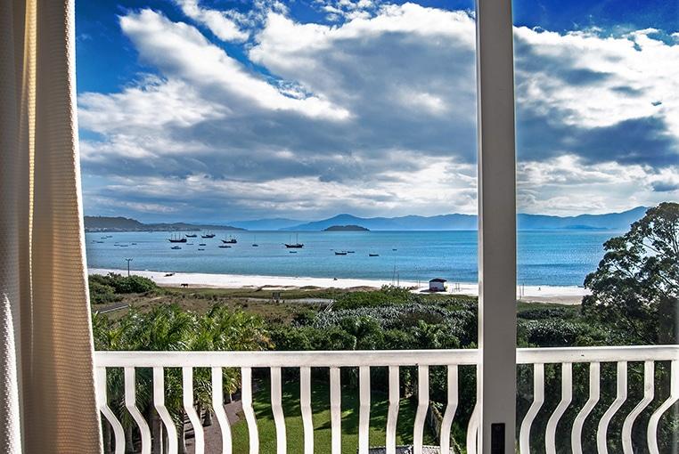 apartamento com vista para o mar florianópolis