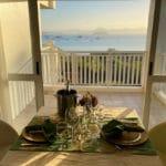 Como funciona o Jantar Romântico no quarto do Hotel Torres da Cachoeira